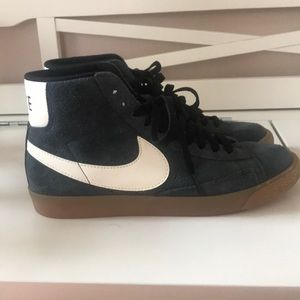 Nike Shoes - Nike Retro High Tops